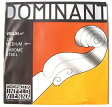 Thomastik INFELD DOMINANT バイオリン弦【E線3/4用】 E129 クロムスチール・ボールエンド×1本【送料無料】【smtb-KD】【RCP】