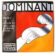 Thomastik INFELD DOMINANT バイオリン弦【E線1/4用】 E130 スチール/アルミ巻/ボールエンド×1本【送料無料】【smtb-KD】【RCP】