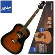 ASHTON SPD25TSB STARTER PACK アコースティックギター【送料無料】【smtb-KD】【RCP】