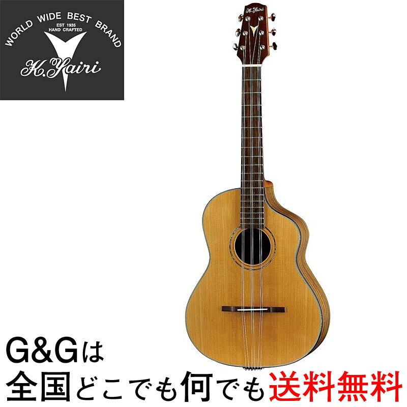 ギター, アコースティックギター K.YAIRI Trad Series TRY N smtb-KDRCP