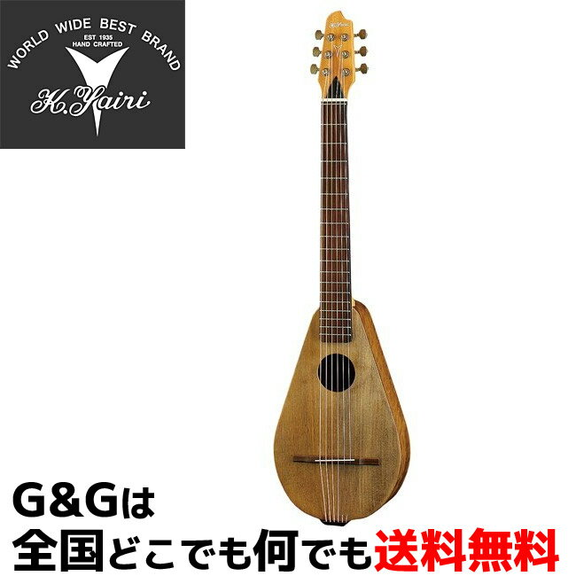 ギター, アコースティックギター K.YAIRI Compact Series TEKTEK-BLUES smtb-KDRCP