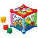 Toy Royal(トイローヤル) 知育でステップぱずるボックス:7787 プリスクール知育 ラーニングトイ 【送料無料】【smtb-KD】【楽ギフ_包装選択】【楽ギフ_のし宛書】【RCP】