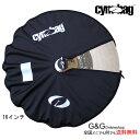 Cymbag シンバルプロテクタ...