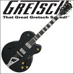 GRETSCH G2420 Streamliner Hollow Body with Chromatic II Tailpiece Black グレッチ(エレキギター)ストリームライナー・コレクション【smtb-KD】【RCP】:-p5