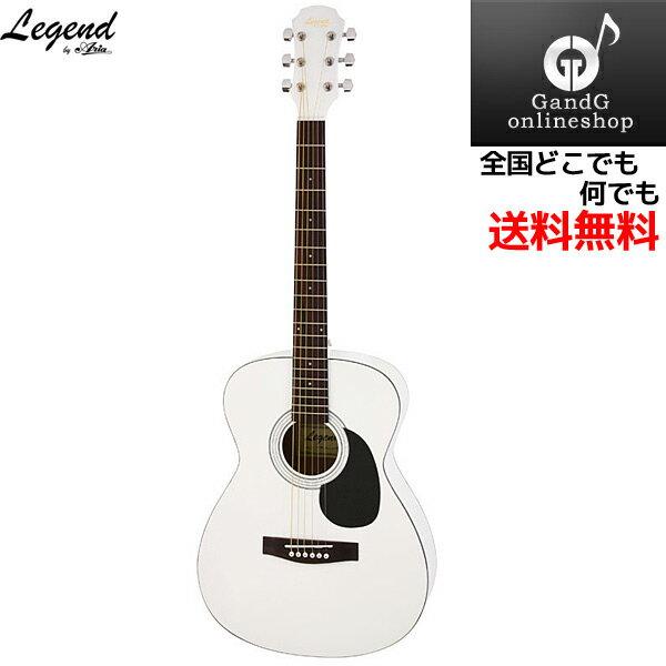 ギター, アコースティックギター  FG-15 Legend WH(White) smtb-KDRCP