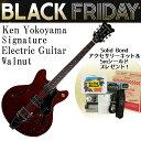 横山健シグネチュアギター Solid Bond Ken Yo