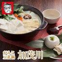 がんこ豆乳鍋 加茂川