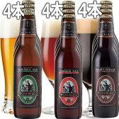 金・琥珀・黒3種の金賞地ビール12本セット 全て国際大会金賞受賞ビール【送料無料】【あす楽】