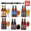クラフトビール 6種12本 飲み比べセット<夏限定の湘南ゴールド、世界一IPAビール入>【地ビール 詰め合わせ】【あす楽】出産内祝い・結婚内祝いのし、誕生日ギフトシール対応