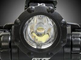 ジェントス(GENTOS)☆LEDヘッドライトGTR-831D