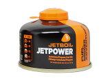 【あす楽対応】ジェットボイル☆ジェットパワー 100G(JETBOIL専用ガスカートリッジ)【送料590円 1万円以上送料無料(北・沖 除く)】