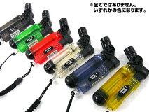 石原商店☆カラーZバーナー(ColorZburner)携帯トーチ型ライター