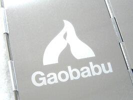 ガオバブ(Gaobabu)☆Gaobabuパネル風防コンパクト(ウインドスクリーン)9枚タイプ