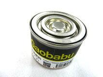 ガオバブ(Gaobabu)☆Gaobabu缶入り液体保温燃料(2.5時間タイプ)