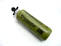 トランギア(trangia)☆マルチフューエルボトルオリーブ0.5L