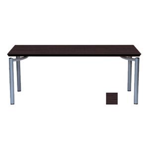 Garagefantoni高級デスクMEテーブル1800濃木目