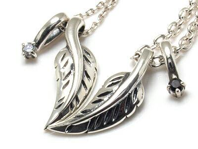 ペアアクセサリー, ペアネックレス・ペンダント  925 Silver925