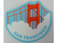 SANFRANCISCOGOLDENGATESTICKER