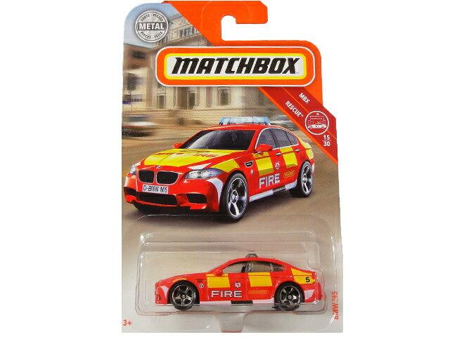 乗り物のおもちゃ, その他 MATCHBOX METAL BMW M5