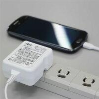 auACアダプタ純正品0401PWA共通ACアダプタ04携帯電話充電器