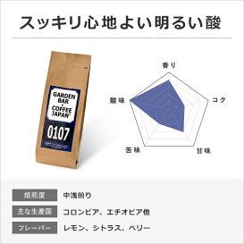 スッキリ心地よい明るい酸【0107】