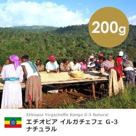 エチオピアイルガチェフェG-1コンガ農協