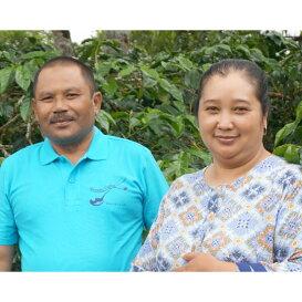 インドネシアアチェゲガラン