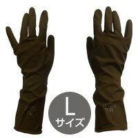 プロ専用。納得の耐久性!プロ用毛染め手袋(Lサイズ)