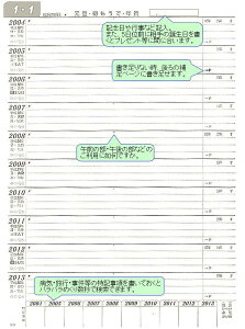 石原10年日記2011年度版【本州九州四国お届け送料無料】