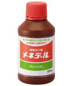 植物活力素メネデール200ml
