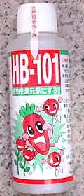フローラ HB-101 100cc画像