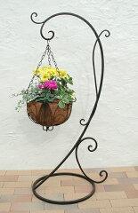 吊り鉢用ハンギングスタンド吊り鉢用ハンギングスタンドAIS61−120