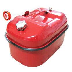 【送料無料】ガソリン携行缶 20L 2個セットKHK試験確認済 草刈機・発電機・カーレース・バイクレース・モトクロス・モタードなどに