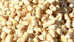【送料無料】木質ペレット猫砂お買い得22kg