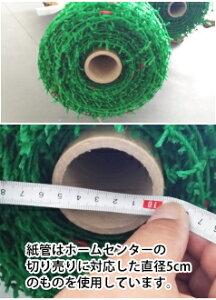 バッティングネット2×30m目合37.5mm紙管巻