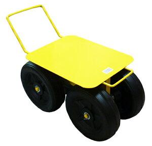 腰掛作業車TC-4502チビコロ