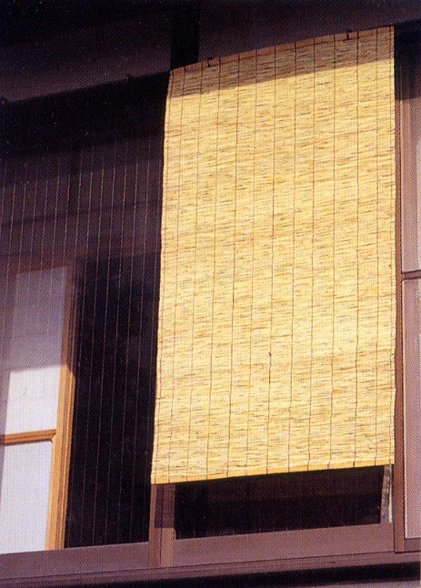 ロールスクリーン・ロールカーテン