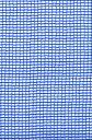 防風ネット 4mm目 1m×50m (青)