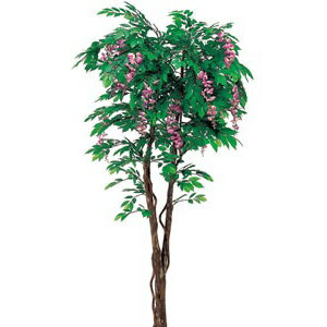 人工樹木フジH1500【屋内用】【人工植物】【室内庭園】【インテリア】【グリーンアイテム】【】【メーカー直送】【坪庭用和風樹木】