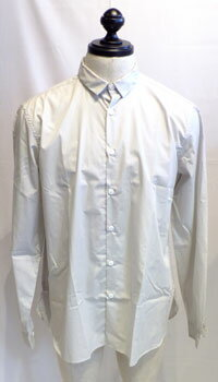 トップス, カジュアルシャツ Berg fabel large tyrol shirt whiteBFmsh27NC209 W