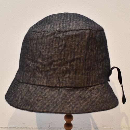 レディース帽子, ハット forme dexpression 20AWDerby Hat HH011 SLGNMensWomens
