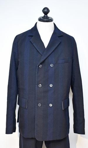 メンズファッション, コート・ジャケット 30Berg fabel 20AWdouble brestfarmer jacketBFmC52a301
