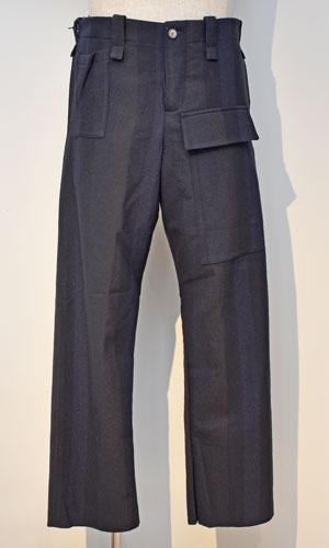 メンズファッション, ズボン・パンツ Berg fabel 20AWworker pantsBFmP44a312