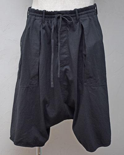メンズファッション, ズボン・パンツ 30forme dexpression 21SS Utility BurmudaBlack HP025 SPGBMENS