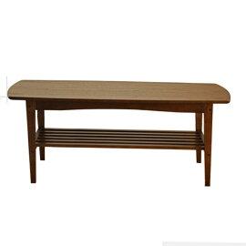 木製リビングテーブル幅105cmローテーブルちゃぶ台コーヒーテーブルサイドテーブルセンターテーブル木目調ナチュラルテイストエルダー【送料無料】木製薄型北欧家具通販激安【smtb-k】【w1】