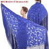 フラメンコ・スペイン・ダンス・踊り・バレエ・ベリーダンス・ショール・マントン・シージョ・刺繍