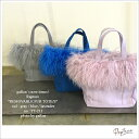 【Rapture】【REMOVABLE FUR TOTE/S】ラプチャ...