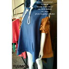 【FLUMOR】【HoodyA-linedress】フーディAラインドレスパーカーワンピースAラインパーカーフレアパーカーフラマ—送料無料フラマー