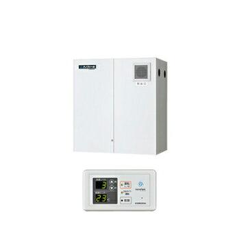 *コロナ*CNF-K2000A ナノフィール nanofeel 多機能加湿装置 [加湿・除菌・空清・消臭] 壁掛型タイプ ナチュラルクラスター〈メーカー直送送料無料〉