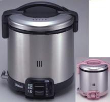 *リンナイ*RR-055GS-C/RR-055GS-C[RP] ガス炊飯器 炊飯のみ こがまる 1.0L